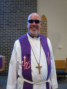 Our Pastor - CHRIST LUTHERAN CHURCH